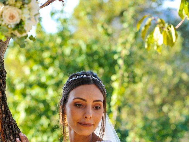 Il matrimonio di Mattia e Marta a Campiglia Marittima, Livorno 29