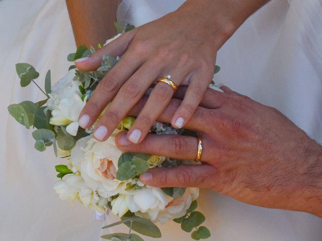 Il matrimonio di Mattia e Marta a Campiglia Marittima, Livorno 33