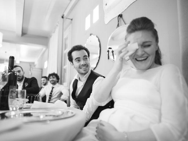 Il matrimonio di Jacopo e Costanza a Poggio Berni, Rimini 25