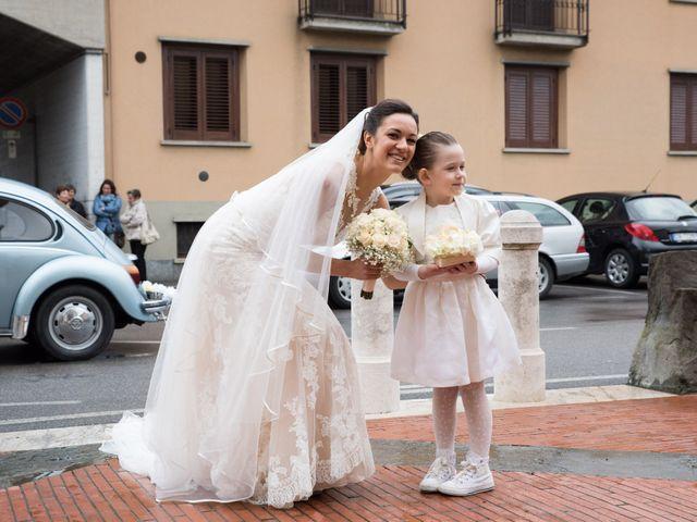 Il matrimonio di Diego e Cristiana a Bergamo, Bergamo 6