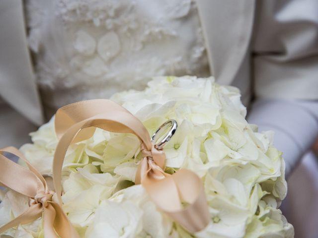 Il matrimonio di Diego e Cristiana a Bergamo, Bergamo 7