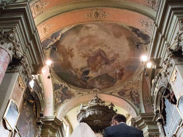 Il matrimonio di Diego e Cristiana a Bergamo, Bergamo 8
