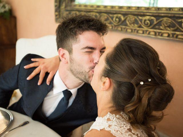Il matrimonio di Diego e Cristiana a Bergamo, Bergamo 10