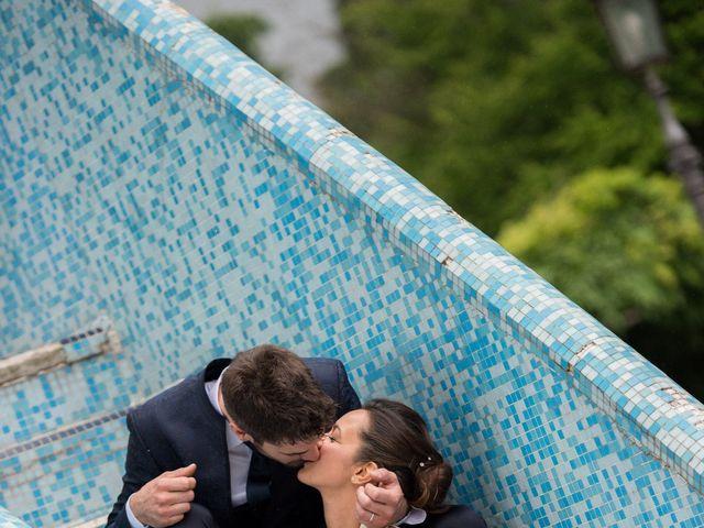 Il matrimonio di Diego e Cristiana a Bergamo, Bergamo 11