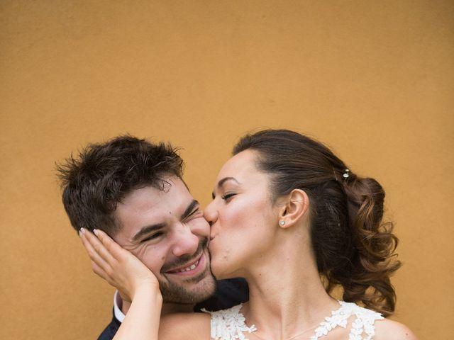 Il matrimonio di Diego e Cristiana a Bergamo, Bergamo 12