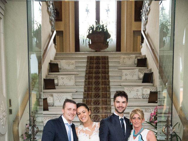 Il matrimonio di Diego e Cristiana a Bergamo, Bergamo 13