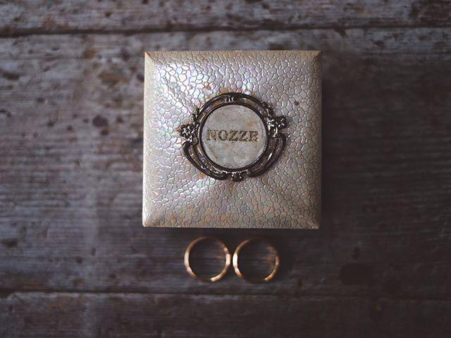 Il matrimonio di Luca e Serena a Medole, Mantova 6