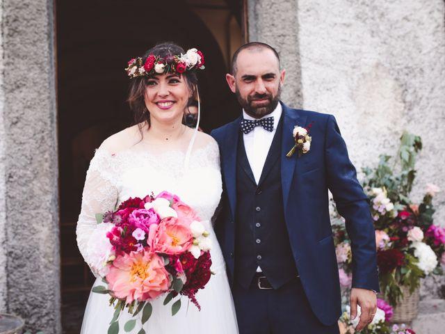 Il matrimonio di Luca e Serena a Medole, Mantova 21