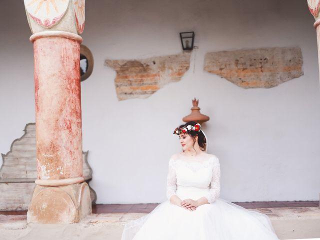 Il matrimonio di Luca e Serena a Medole, Mantova 28