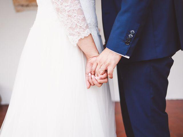 Il matrimonio di Luca e Serena a Medole, Mantova 29