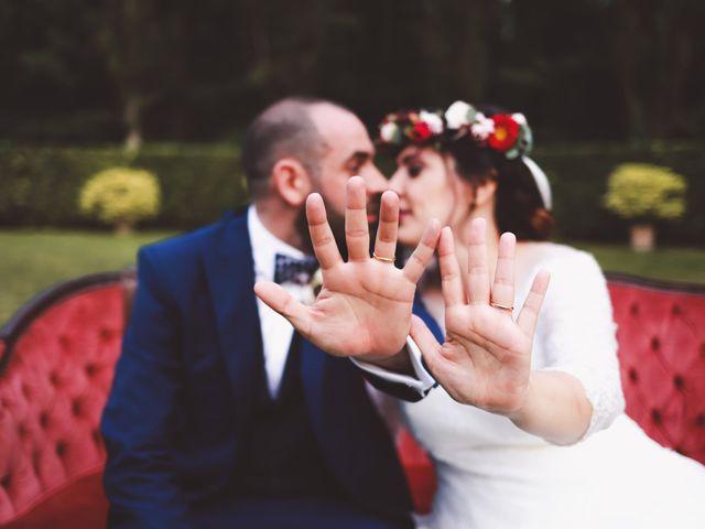 Il matrimonio di Luca e Serena a Medole, Mantova 30