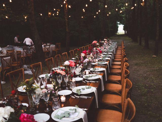 Il matrimonio di Luca e Serena a Medole, Mantova 36
