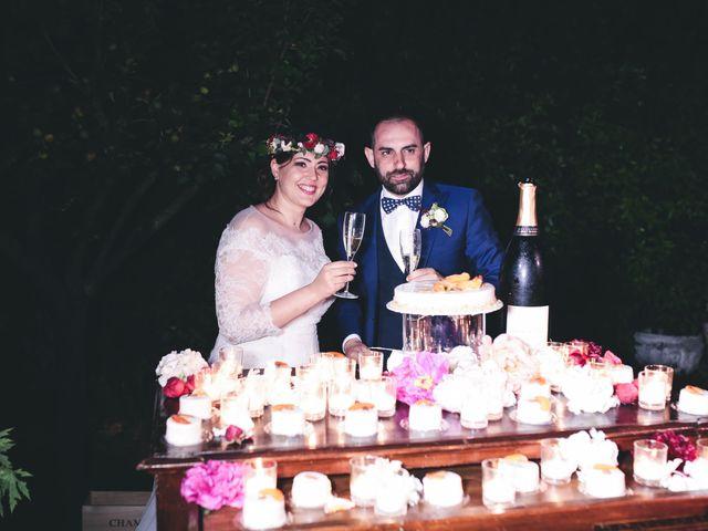 Il matrimonio di Luca e Serena a Medole, Mantova 43