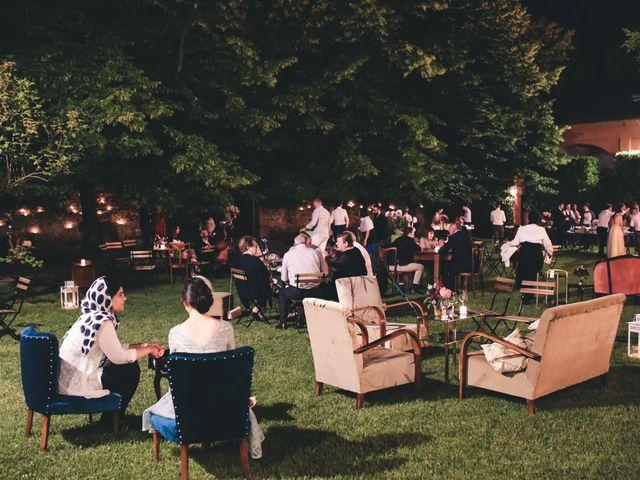 Il matrimonio di Luca e Serena a Medole, Mantova 44