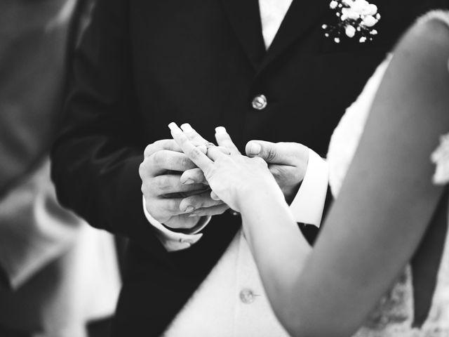 Il matrimonio di Caterina e Damiano a Amalfi, Salerno 19