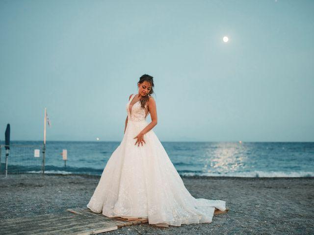 Il matrimonio di Caterina e Damiano a Amalfi, Salerno 33