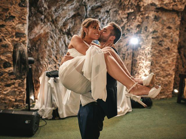 Il matrimonio di Caterina e Damiano a Amalfi, Salerno 41