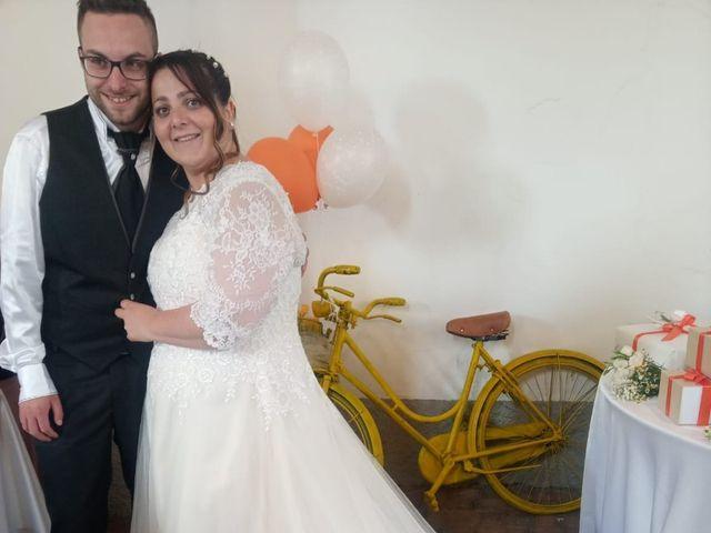 Il matrimonio di Vincenzo  e Jessica  a Magenta, Milano 6