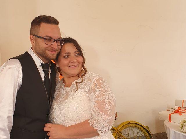 Il matrimonio di Vincenzo  e Jessica  a Magenta, Milano 8