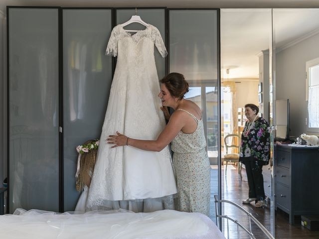 Il matrimonio di Emanuele e Cristina a Rieti, Rieti 6