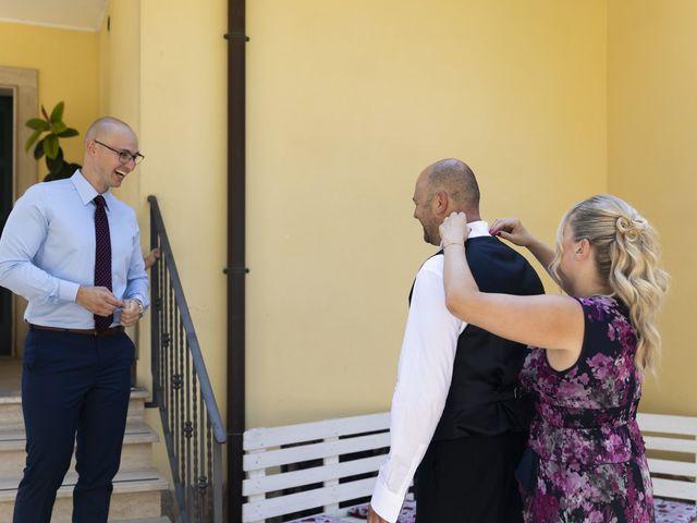 Il matrimonio di Emanuele e Cristina a Rieti, Rieti 8