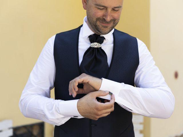Il matrimonio di Emanuele e Cristina a Rieti, Rieti 9