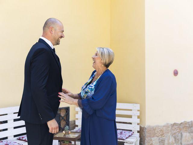 Il matrimonio di Emanuele e Cristina a Rieti, Rieti 11