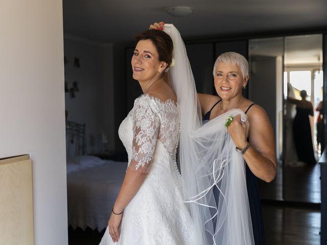 Il matrimonio di Emanuele e Cristina a Rieti, Rieti 12