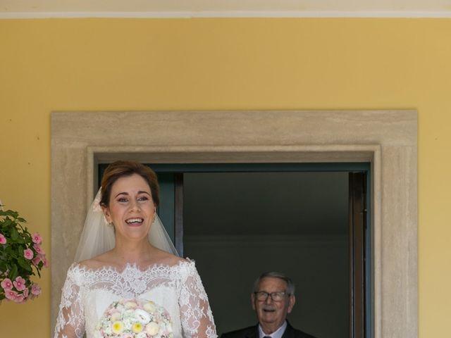 Il matrimonio di Emanuele e Cristina a Rieti, Rieti 13