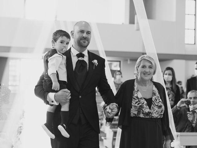Il matrimonio di Emanuele e Cristina a Rieti, Rieti 14