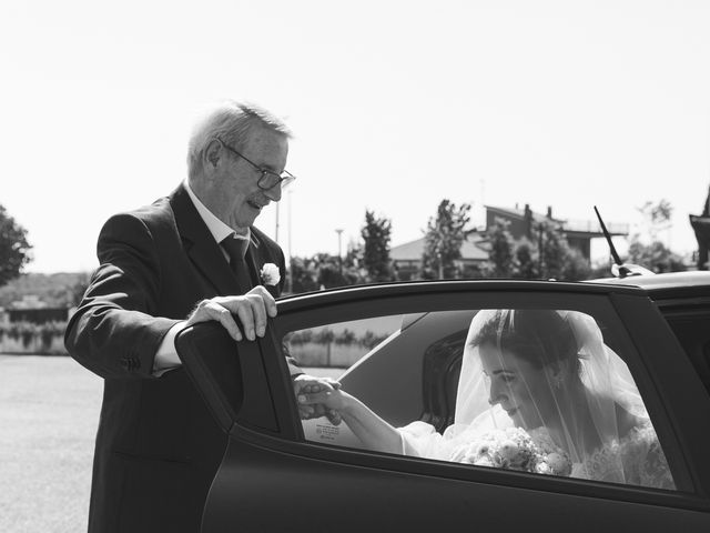 Il matrimonio di Emanuele e Cristina a Rieti, Rieti 15