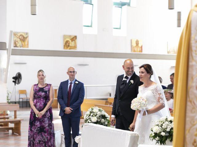 Il matrimonio di Emanuele e Cristina a Rieti, Rieti 20