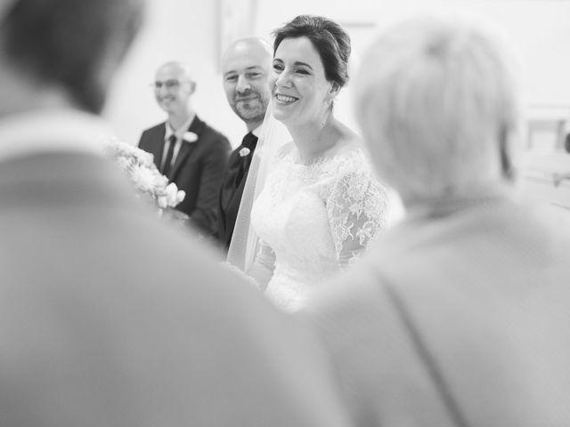 Il matrimonio di Emanuele e Cristina a Rieti, Rieti 22