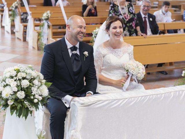 Il matrimonio di Emanuele e Cristina a Rieti, Rieti 23