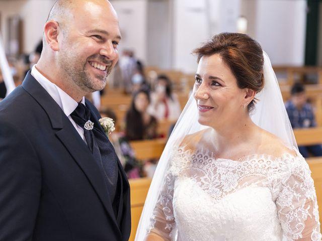 Il matrimonio di Emanuele e Cristina a Rieti, Rieti 24