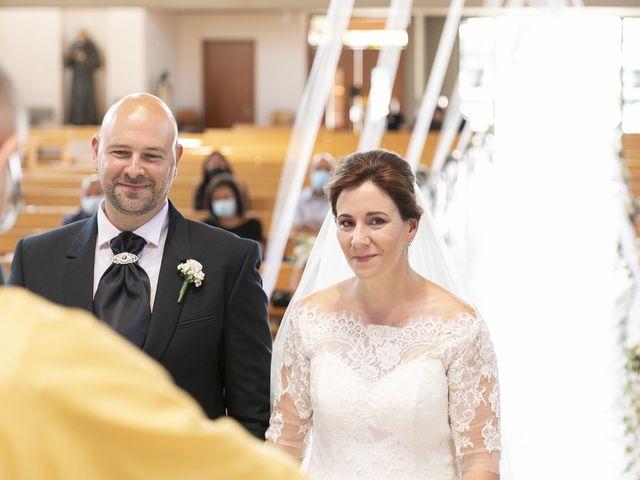 Il matrimonio di Emanuele e Cristina a Rieti, Rieti 26