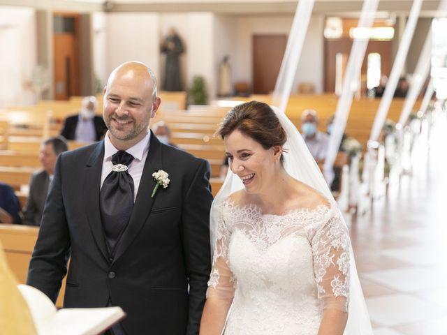 Il matrimonio di Emanuele e Cristina a Rieti, Rieti 28
