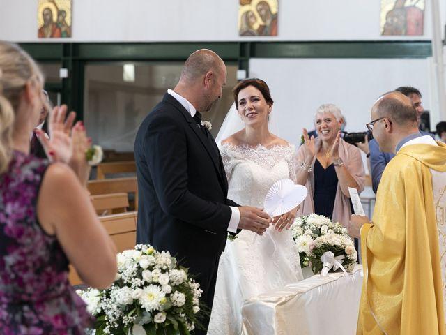 Il matrimonio di Emanuele e Cristina a Rieti, Rieti 30