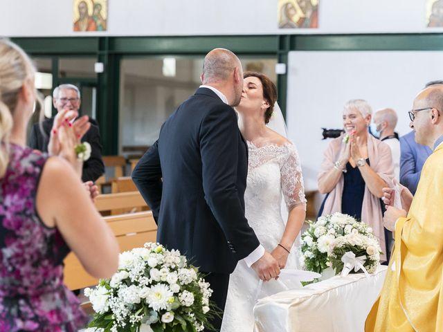 Il matrimonio di Emanuele e Cristina a Rieti, Rieti 31