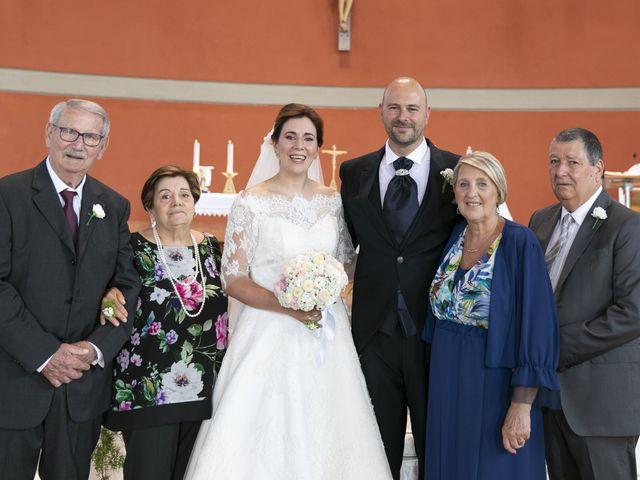 Il matrimonio di Emanuele e Cristina a Rieti, Rieti 32