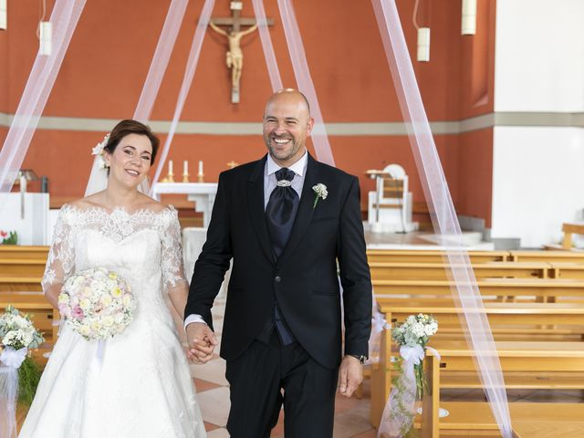 Il matrimonio di Emanuele e Cristina a Rieti, Rieti 35
