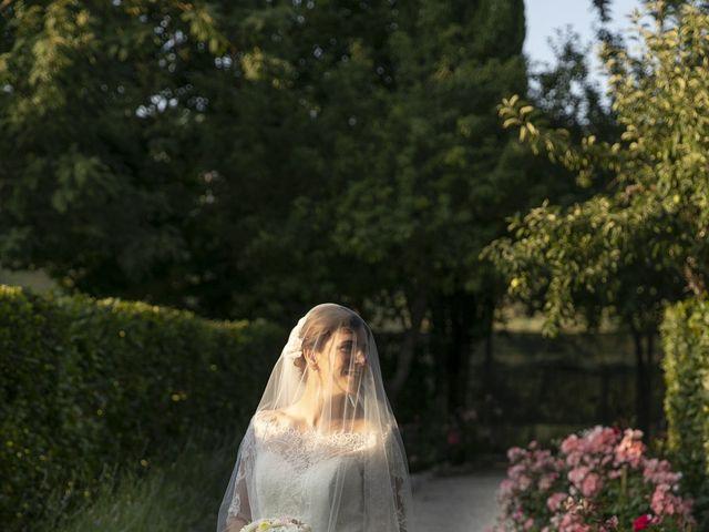 Il matrimonio di Emanuele e Cristina a Rieti, Rieti 1