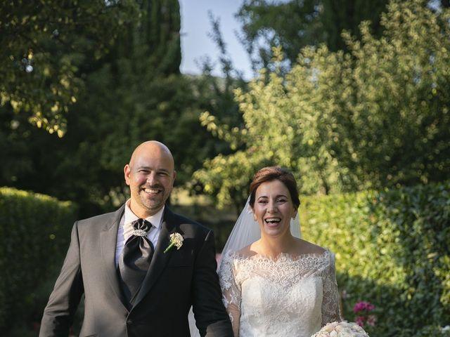 Il matrimonio di Emanuele e Cristina a Rieti, Rieti 39