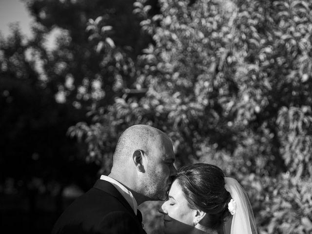Il matrimonio di Emanuele e Cristina a Rieti, Rieti 40