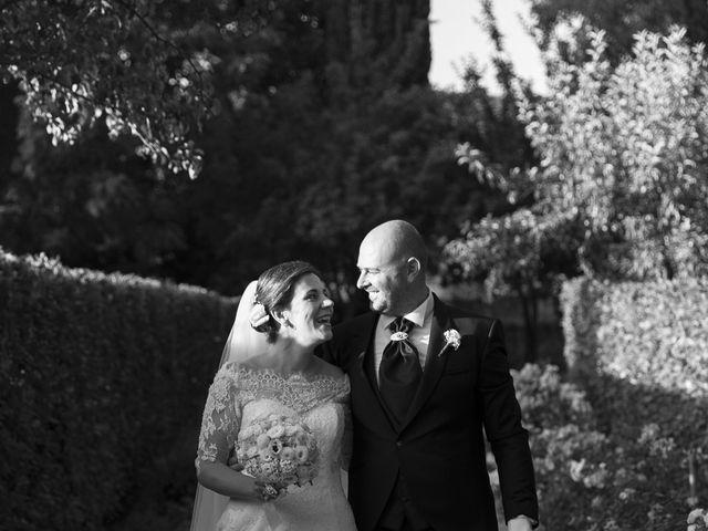Il matrimonio di Emanuele e Cristina a Rieti, Rieti 43