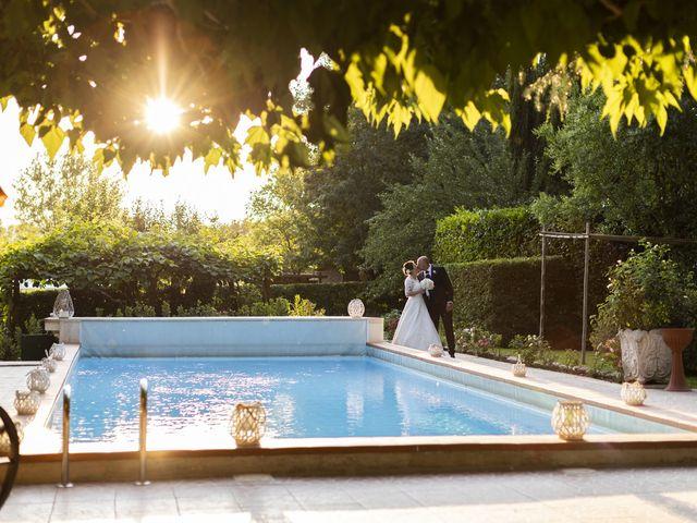 Il matrimonio di Emanuele e Cristina a Rieti, Rieti 45