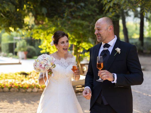 Il matrimonio di Emanuele e Cristina a Rieti, Rieti 46