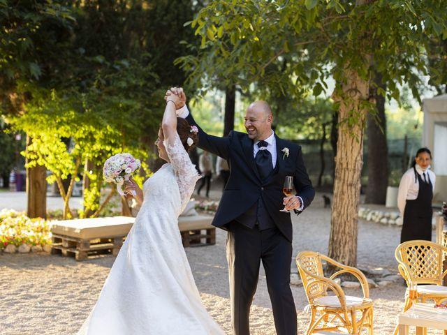 Il matrimonio di Emanuele e Cristina a Rieti, Rieti 47