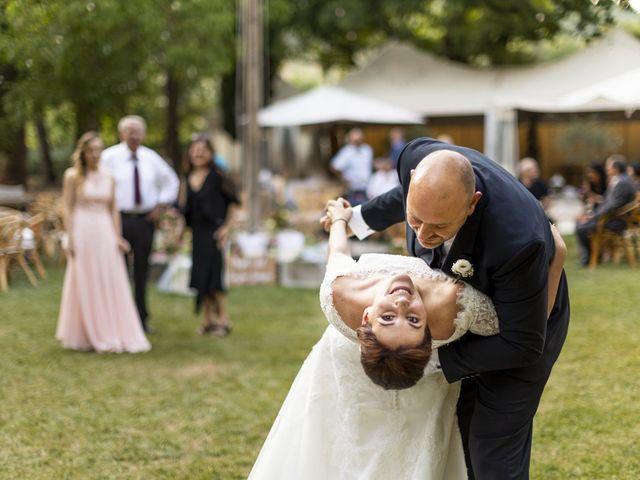 Il matrimonio di Emanuele e Cristina a Rieti, Rieti 53