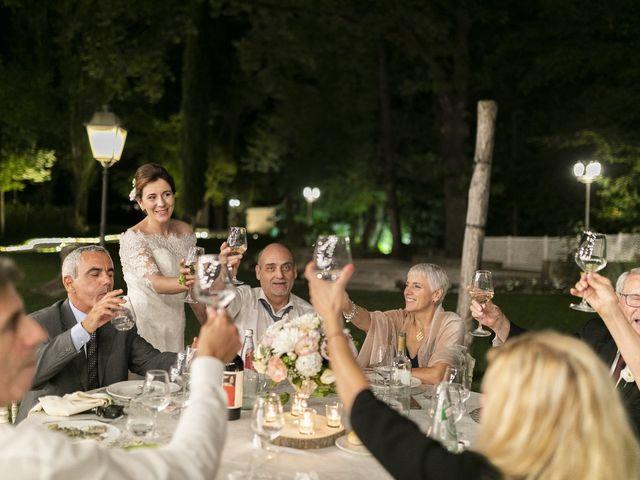 Il matrimonio di Emanuele e Cristina a Rieti, Rieti 56